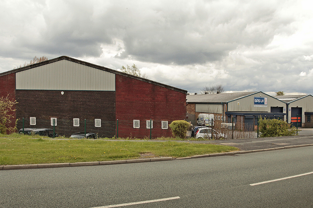 Thumbnail Light industrial to let in Millfield Lane, Haydock