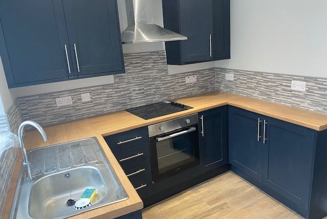 2 bed terraced house to rent in Tape Street, Cheadle, Stoke-On-Trent ST10