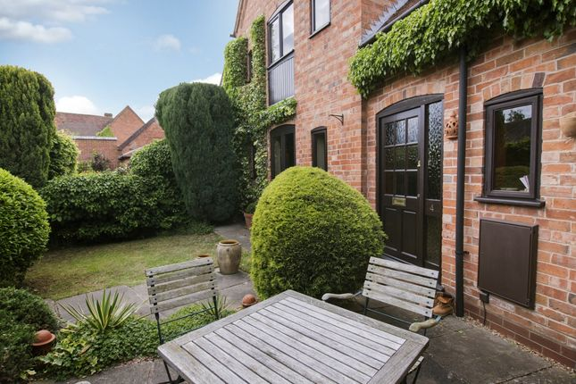 Thumbnail Barn conversion to rent in Wootton Wawen, Henley-In-Arden