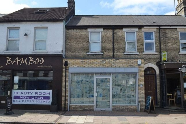 Thumbnail Property to rent in Mill Road, Cambridge