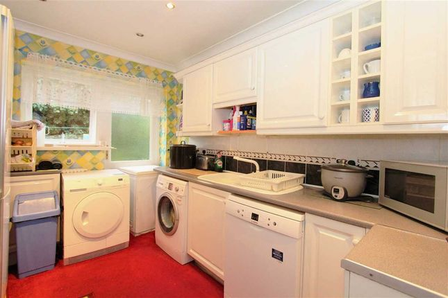 Kitchen of Honister Gardens, Stanmore HA7