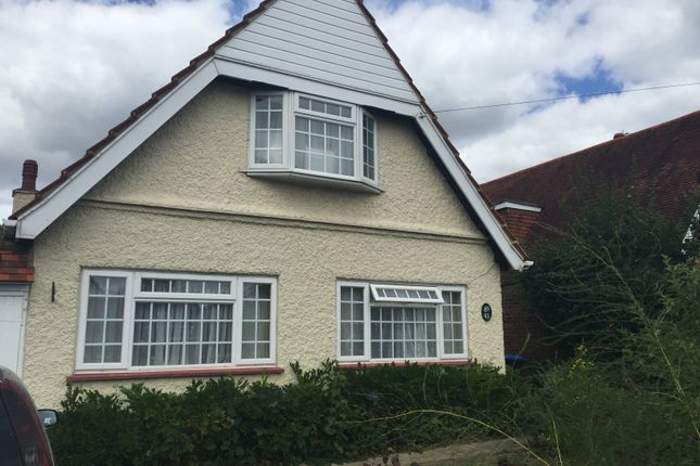 Thumbnail Shared accommodation to rent in Grange Road, Egham