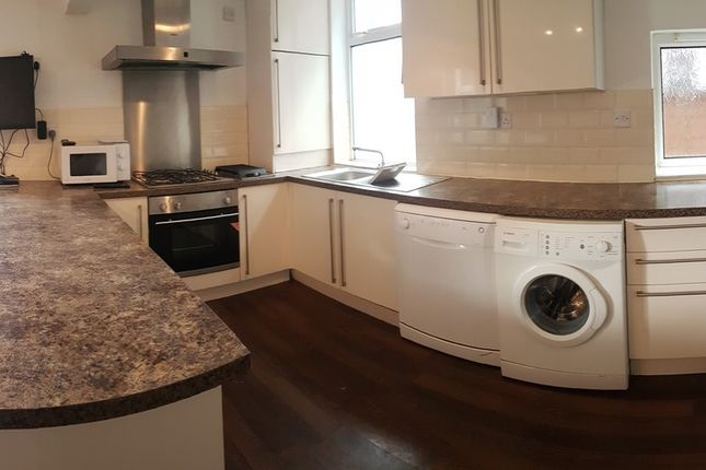 Thumbnail Property to rent in Parsonage Road, Withington, Manchester