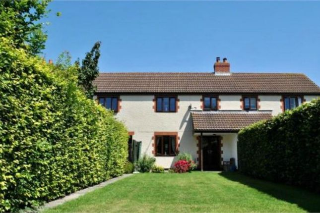 Thumbnail Terraced house to rent in Mill Cottages, Bishops Hull, Taunton