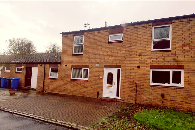 3 bed terraced house for sale in Trefoil Close, Warrington, England United Kingdom