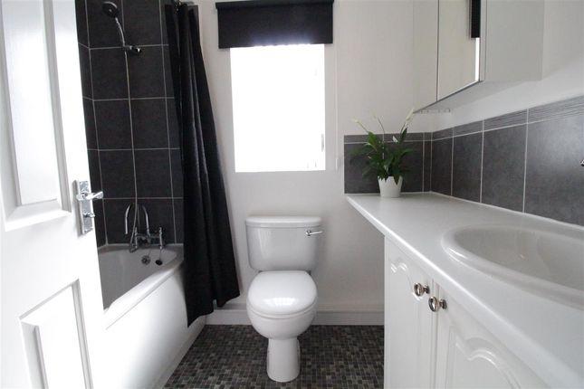 Bathroom of Slade Close, Ilkeston DE7