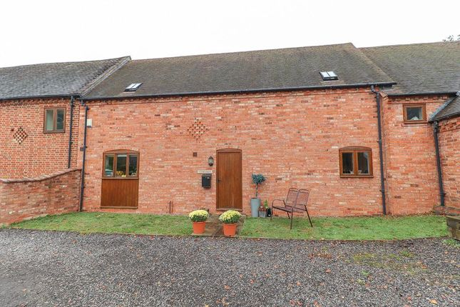 Thumbnail Barn conversion to rent in Welsh Road, Offchurch, Leamington Spa
