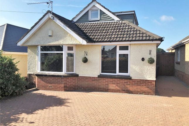 Thumbnail Bungalow for sale in Minstead Road, Bournemouth, Dorset