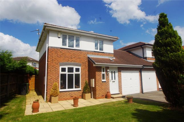 Thumbnail Semi-detached house to rent in Bransholme Drive, York, North Yorkshire