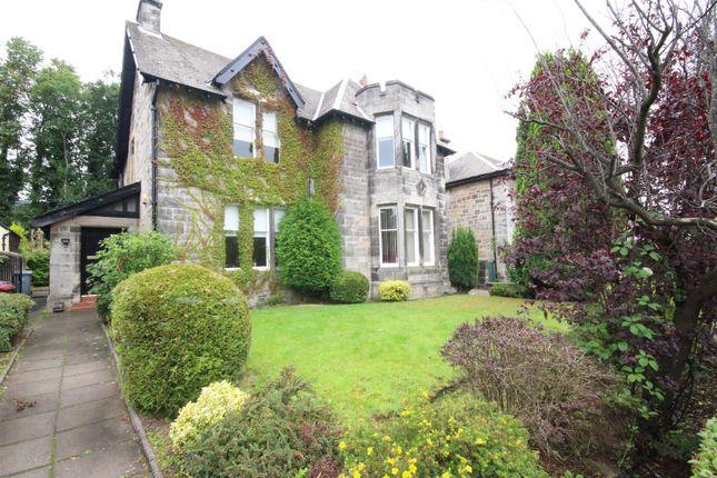 Thumbnail Property for sale in Auchingramont Road, Hamilton