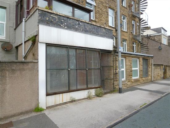 Property for sale in Heysham Road, Morecambe