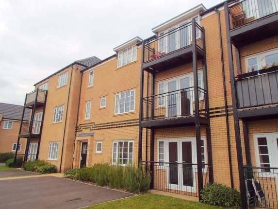 Thumbnail Flat for sale in Costessey, Norwich, Norfolk