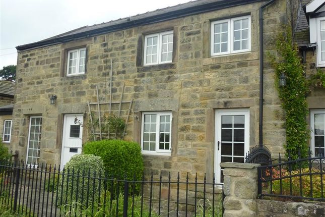 Thumbnail Cottage to rent in Rigton Hill, North Rigton, Leeds