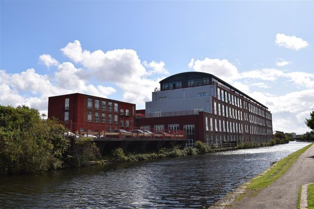 Thumbnail Flat to rent in Tobacco Wharf, Commerical Road, Liverpool