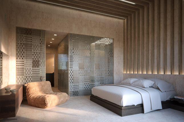 Klab_Bedroom of Costa Navarino, Sw Peloponnese, Greece