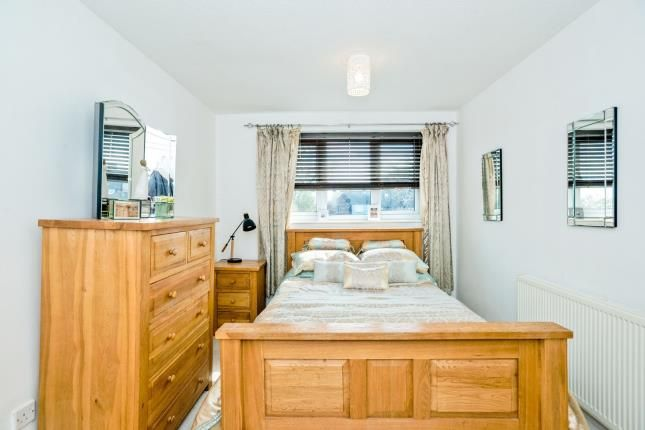 Bedroom 2 of Florence Close, Birdham, Chichester, West Sussex PO20
