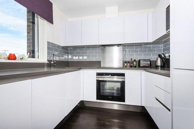 Kitchen of The Roper, Reminder Lane, Parkside, Greenwich Peninsula SE10
