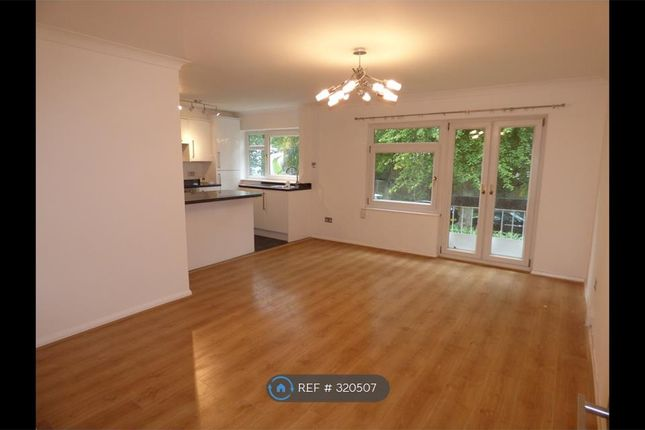 Thumbnail Flat to rent in Mavery Court, Bromley