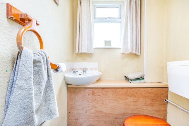 Cloakroom of Strand Close, Meopham, Gravesend DA13