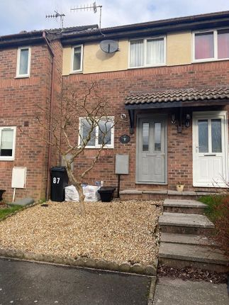 2 bed terraced house to rent in Priory Court, Bryncoch, Neath Port Talbot. SA10
