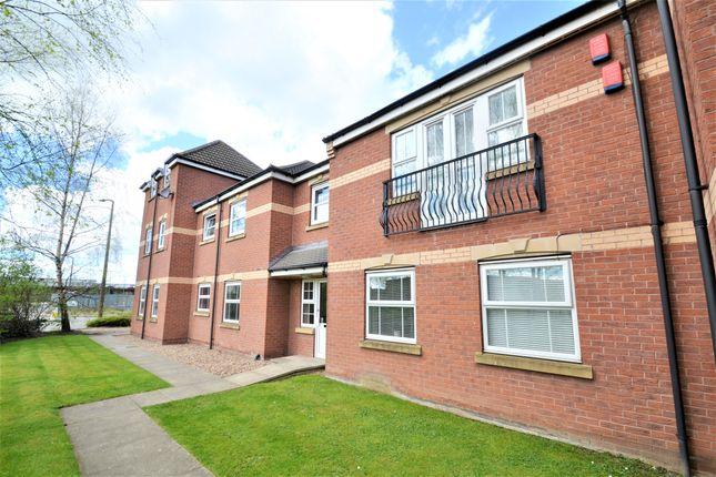 Thumbnail Flat to rent in Marsden Gardens, Kirk Sandall, Doncaster