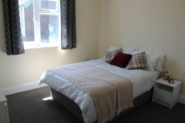 Thumbnail Room to rent in Derby Road, Portsmouth