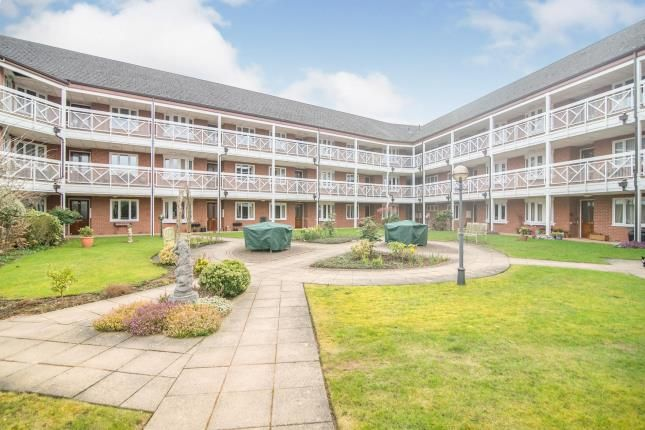 Thumbnail Flat for sale in Pinner Court, High Street, Harborne, Birmingham, West Midlands