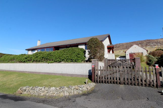 Thumbnail Detached bungalow for sale in Ceuta, 10B Strond, Isle Of Harris