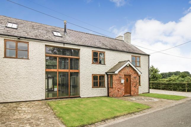 Thumbnail Barn conversion for sale in Eager Lane, Lydiate, Liverpool