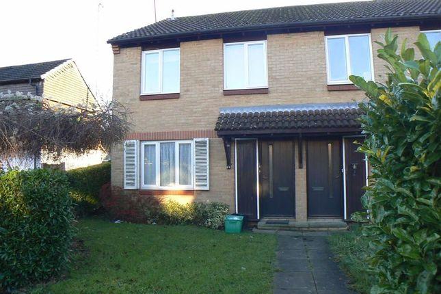 Thumbnail Flat to rent in Taylor Close, Farnborough, Orpington