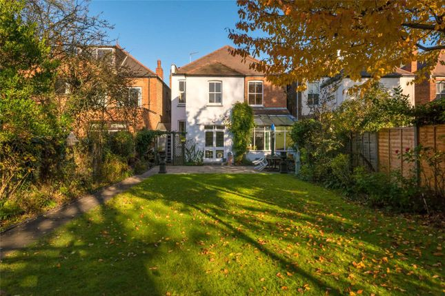 Thumbnail Detached house for sale in St Gabriels Road, London