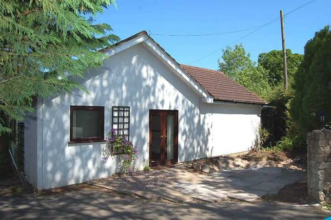 Thumbnail Bungalow to rent in Fockbury Road, Dodford, Bromsgrove