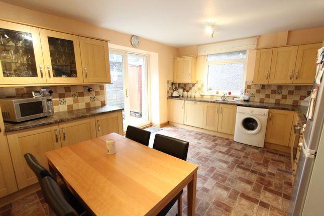 Thumbnail Terraced house for sale in Llewellyn Street -, Pentre