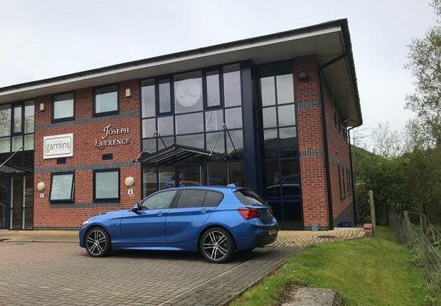 Thumbnail Office to let in Unit 4 Chestnut Court, Llys Y Castan, Parc Menai, Bangor