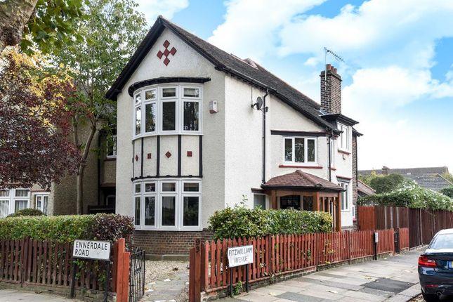 Thumbnail Semi-detached house to rent in Kew, Richmond