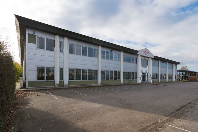 Thumbnail Industrial to let in Gunnels Wood Road, Stevenage