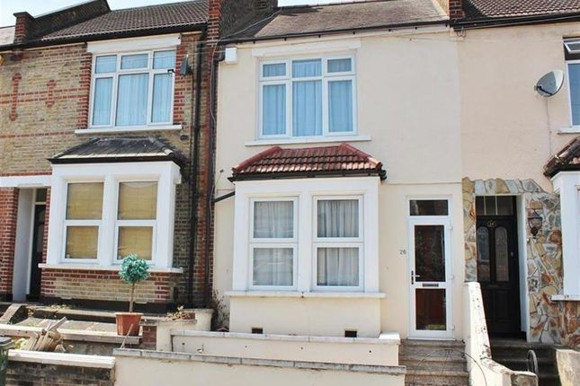 Thumbnail Terraced house to rent in Smithies Road, London, London