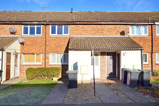 Thumbnail Maisonette to rent in Townsend Road, Snodland