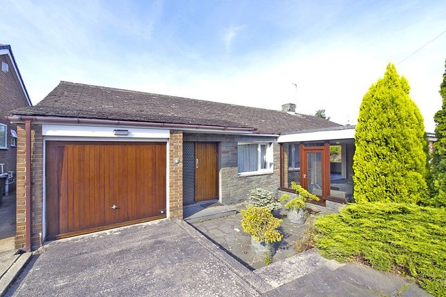 Thumbnail Detached bungalow for sale in Hill View Gardens, Sunderland