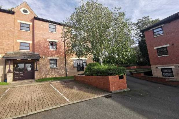 Thumbnail Flat to rent in Cliff Villa Court, Wakefield