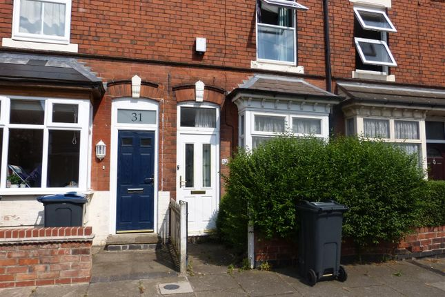 Thumbnail Property to rent in Victoria Road, Stirchley, Birmingham