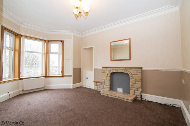 Thumbnail Flat to rent in St. Marys Road, Kirkcaldy