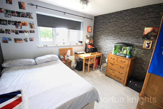 Bedroom 3 of Fairford Close, Cantley, Doncaster DN4