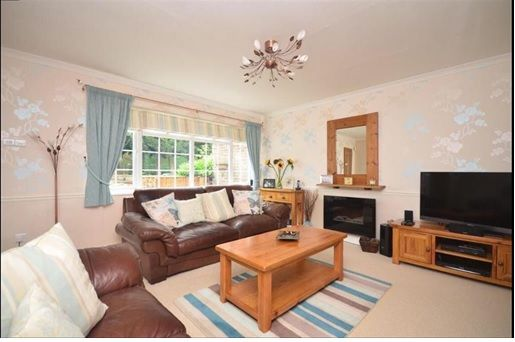 Thumbnail End terrace house to rent in All Saints Road, Sutton