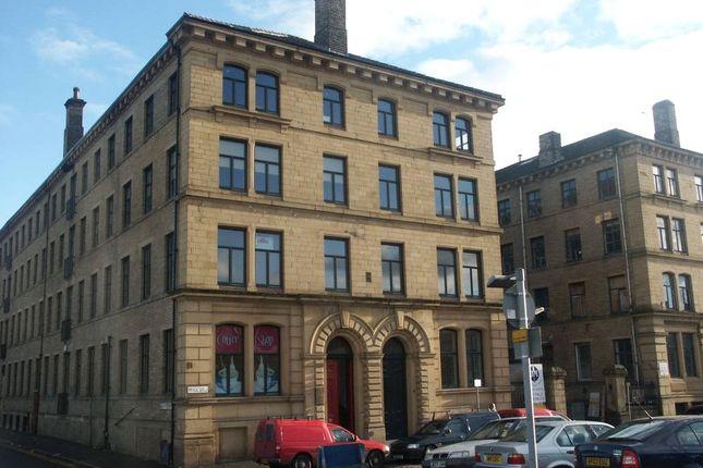 Thumbnail Flat to rent in City Mills, 20-22 Mill Street, Bradford, West Yorkshire