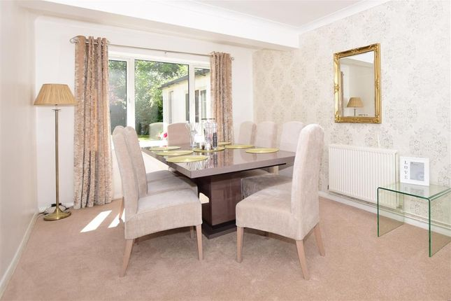 Thumbnail Detached house for sale in Loose Road, Loose, Maidstone, Kent