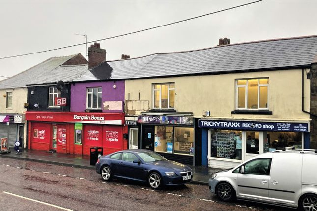Thumbnail Retail premises for sale in Medomsley Road, Consett