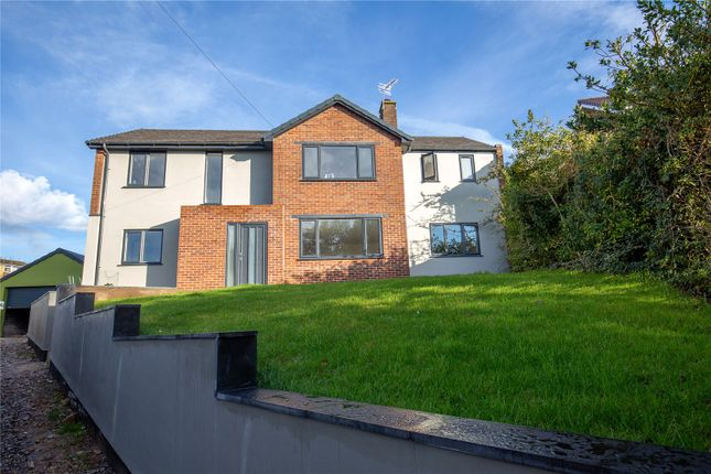 Thumbnail Detached house for sale in Southover Close, Bristol