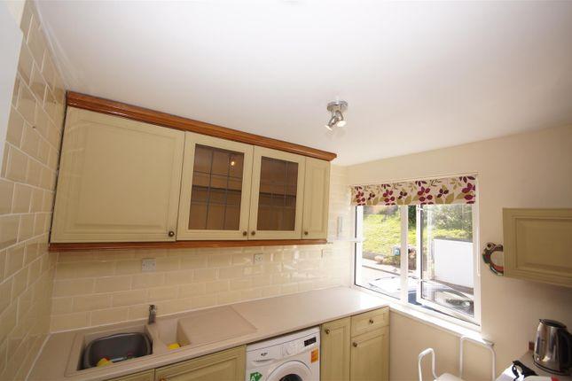 Kitchen of Dolphin Court, Northam, Bideford EX39
