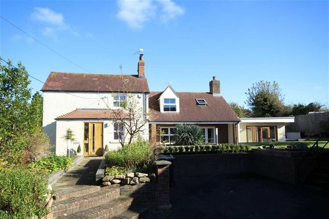Thumbnail Detached house for sale in 16 Turnball, Chiseldon, Swindon